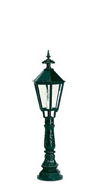 Lampa ogrodowa - S31B1+K7C