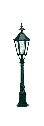 Lampa ogrodowa - S81+K7C