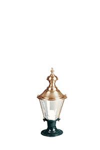Lampa ogrodowa - S73+K29