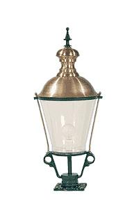 Lampa ogrodowa - K2A