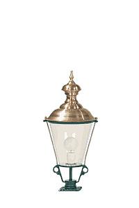 Lampa ogrodowa - K3A