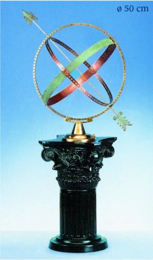 Zegar słoneczny - Z11