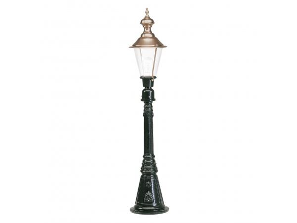Lampa ogrodowa - S39D+K29