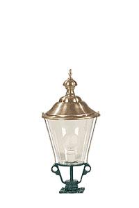 Lampa ogrodowa - K3B