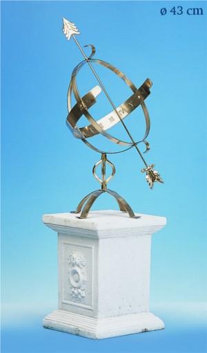 Zegar słoneczny - Z6