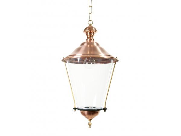 lampy wiszace - Lampa K29 na łańcuchu