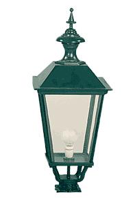 Lampa ogrodowa - K5