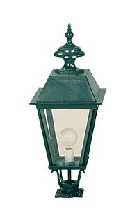 Lampa ogrodowa - K6A