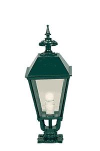 Lampa ogrodowa - K6B