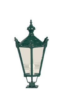 Lampa ogrodowa - K8B