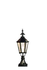 Lampa ogrodowa - S52+K7B