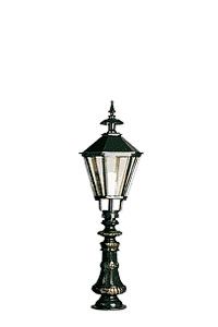 Lampa ogrodowa - S10+K7C