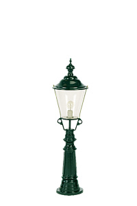 Lampa ogrodowa - S50B+K3B