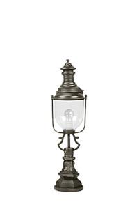Lampa ogrodowa - S31+HM Mo