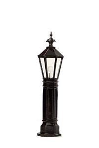 Lampa ogrodowa - S1C+K7A
