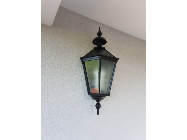 lampy wiszace - K7CS