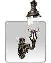 lampy wiszace -  R4+HM