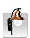 lampy wiszace -  TOSCANE