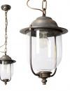 lampy wiszace -  Lampa K-Lindau XL mosiądz
