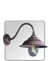 lampy wiszace -  Savoye