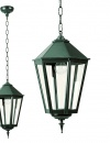 lampy wiszace -  Lampa K7B na łańcuchu