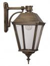 lampy wiszace -  Halle- mosiądz