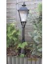 Lampa ogrodowa -  S39C+K6B