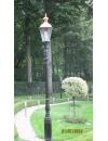 lampy parkowe uliczne -  S1 + K2
