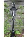 Lampa ogrodowa -  S81 mini + K7C